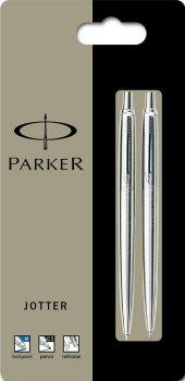 Parker JOTTER S0881951 ST ST CT golyóstoll+ceruza BL