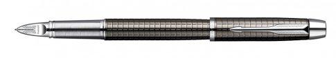 Parker IM Premium 5TH DEEP GUN METAL rollerirón