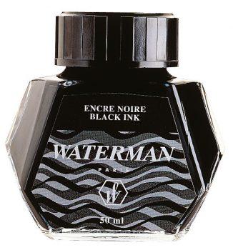 Waterman TINTAFLAKON TINTAFLAKON 51061 BLACK