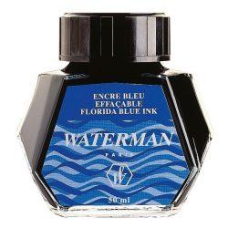3 db Waterman TINTAFLAKON TINTAFLAKON S0110720, 51062 BLUE