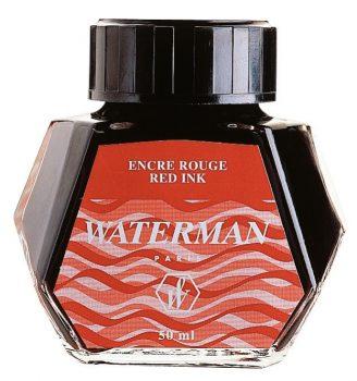 Waterman TINTAFLAKON TINTAFLAKON S0110730, 51063 RED