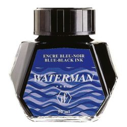 Waterman TINTAFLAKON TINTAFLAKON 51066 DARK BLUE