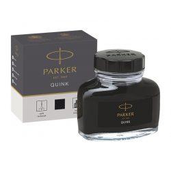 Parker Royal Tinta Fekete
