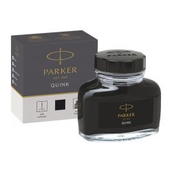 5 db Parker Royal Tinta Fekete