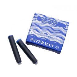 3 db Waterman Töltőtoll PATRON Töltőtoll PATRON S0110850,52001 STAND. 8 DB BLACK