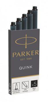 Parker ROYAL TINTAPATRON FEKETE 1950382