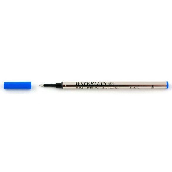 5 db Waterman ROLLER BETÉT ROLLER BETÉT S0112680, 54091,-96 F BLUE