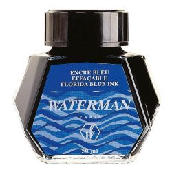 2 db Waterman TINTAFLAKON TINTAFLAKON S0110720, 51062 BLUE