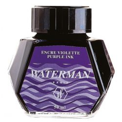 5 db Waterman TINTAFLAKON TINTAFLAKON 51064 PURPLE