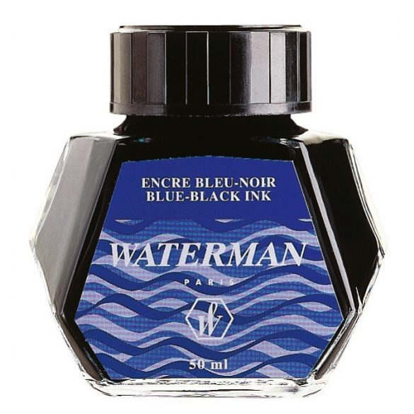 3 db Waterman TINTAFLAKON TINTAFLAKON 51066 DARK BLUE