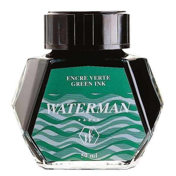 2 db Waterman TINTAFLAKON TINTAFLAKON 51065 GREEN