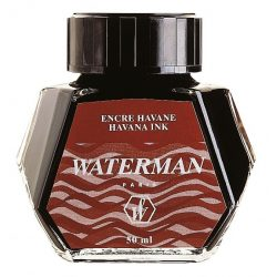 3 db Waterman TINTAFLAKON TINTAFLAKON S0110830, 51068 HAVANA