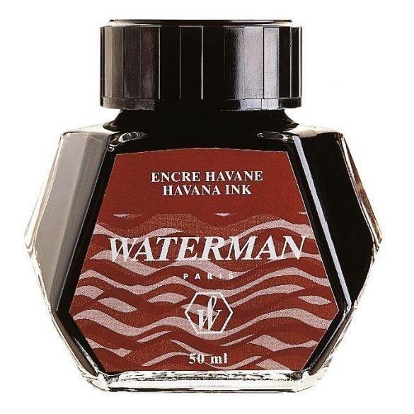 5 db Waterman TINTAFLAKON TINTAFLAKON S0110830, 51068 HAVANA